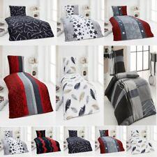 Bettwäsche aus Fleece günstig kaufen   eBay