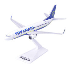 RyanAir Boeing 737-800 Model Aeroplane Aircraft Kit Model Scale 1:200 EI-DAZ