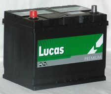 New Battery FITS  Land Rover Series 2A 2280 Petrol 1971
