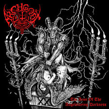 Archgoat - The Aeon of the Angelslaying Darkness 2CD large digibook black metal