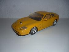 Bburago /Burago /Model Car/ Ferrari 550 Maranello (1996) / 1:24 / #791#