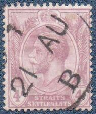 STRAITS SETTLEMENTS   1912/23  SG 197  (B339) Good Used