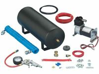 For 2005-2007 Buick Terraza Suspension Air Compressor Kit Firestone 28653NW 2006