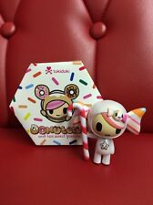 Tokidoki: Donutella and Her Sweet Friends Blind Box Collectibles: Caramella