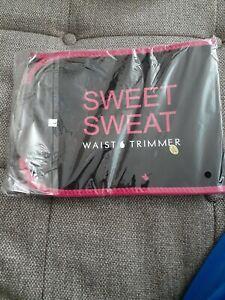 sweet sweat waist trimmer large