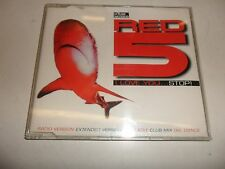CD  Red 5  ‎– I Love You...Stop!