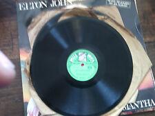 Edgar Deridoux ; le rossignol montmartrois -  au fil des ondes - Decca  SB 8090