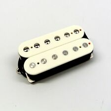 Suhr SSH+ Plus Single Screw Hot Humbucker Pickup Bridge 53mm Parchment