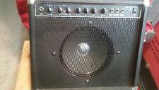 Fender Frontman 25R Amp 25W 1x10 Guitar Combo