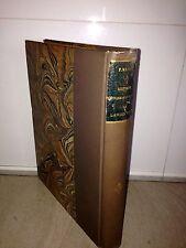 FRANCISQUE MANDET / HISTOIRE poètique et litteraire de L'ANCIEN VELAY / EO 1842