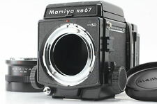MAMIYA RB67 Pro SD Film Camera 120 Film Back , Auto Extension Tube No.1 45mm