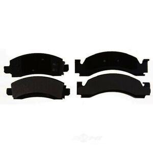 CarQuest BCD149 Ceramic Brake Pads