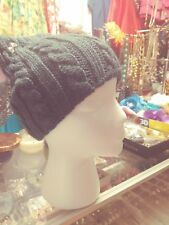 Female Head Model Wig Hair Hat 7 pieces