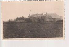 Oude Postkaart CPA  Photo Fotokaart Château de Tarcienne Walcourt