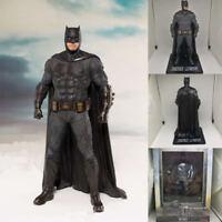 JUSTICE LEAGUE 1/10 Scale Pre-Painted Figure BATMAN ARTFX+ STATUE