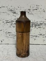 Antique Railroad / Miners Flare Torch Lantern Lighter (1B)