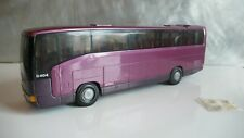 Mercedes 0404 Bus Nr. 361, NZG 1:43, guter gebrauchter Zustand, ohne OVP