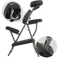 Silla de masaje fisioterapia rehabilitacion sillón de tratamiento tattoo