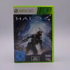 Halo 4 Microsoft Xbox 360 PAL Spiel Game Die Reclaimer Saga beginnt