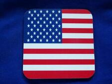 STARS AND STRIPES ( OLD GLORY ) LARGE COASTER