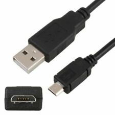 Extra Long 5M 3M 2M 1M USB-Micro USB Data Sync Charger Cable Lead Android Phones