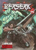 Berserk 15, Paperback by Miura, Kentaro, Brand New, Free shipping in the US