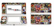 Comics Superhero Vinyl Skin Sticker for Nintendo 3DS XL (with C Stick) 3dsxl6