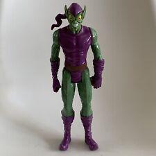 Green Goblin 12' Action Figure Marvel Avengers Titan Hero Series Hasbro