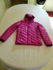 Columbia Girls Puffer Fall Jacket Size Medium or 10-12