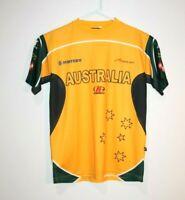 Team Australia Kombat A1 Racing Team Shirt Size Men's Medium