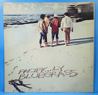 PACIFIC..LY BLUEGRASS LP 1979 ORIGINAL PRIVATE PRESS  GREAT CONDITION! VG+/VG+!!