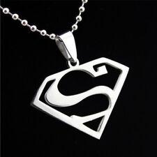 Men Women Unisex Pendant Necklace Chain Stainless Steel Necklace AUSSIE SELLER