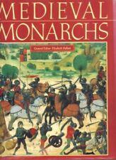 Medieval Monarchs-Elizabeth M. Hallam