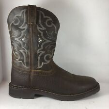 Justin Boots For Men For Sale Shop New Amp Used Men S