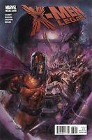 X-Men: Legacy #239 Comic Book - Marvel