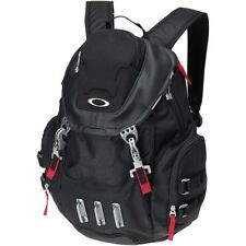 Oakley Bathroom Sink 23L Backpacks - Black