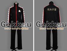 Free! Iwatobi Swim Club Matsuoka Rin Cosplay Schul Uniform Costume Kostüm Nagis