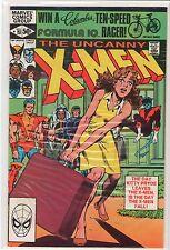 Uncanny X-Men #151 Chris Claremont Wolverine Kitty Pryde 9.2