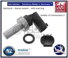 FOR MERCEDES G CLASS 1997-2012 2.7 3.2 4.0 5.0 5.4 ELECTRIC THERMO SENSOR + SEAL