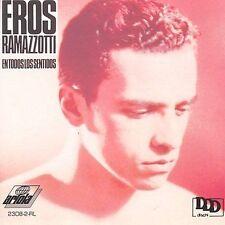 En Todos Los Sentidos, Eros Ramazzotti, , Good