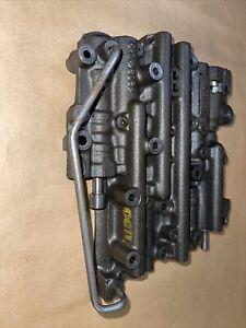 GM 2004R Valve Body Code OG11