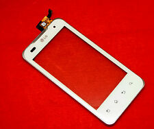 Original LG P990 Optimus Speed Touchscreen Digitizer Frontglas Mit Rahmen Frame