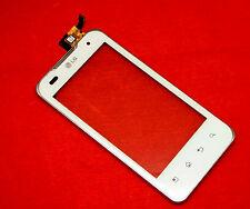 Original LG P990 Optimus Speed Touchscreen Digitizer Frontglas Mit Rahmen Frame