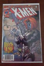 The Uncanny X-Men #388 (2001) Marvel Comics Chris Claremont Professor X