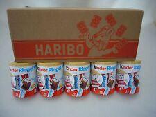3 kg Haribo Mix + 50 Stück Kinder Riegel mit langem MHD zum Sparpreis