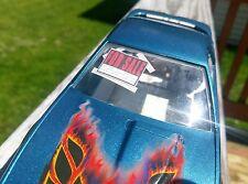 1/24 drag slot car FOR SALE sign
