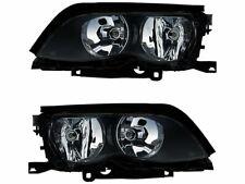 For 2002-2005 BMW 325i Headlight Assembly Set 12919SP 2003 2004