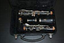 Yamaha YCL-255 Standard Bb Clarinet w/ Original Hard Case