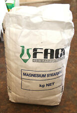 1 pound BASI magnesium stearate FCC Kosher by the pound