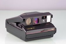 Minolta Instant Pro Polaroid Camera Spectra System Perfect Working For PZ600